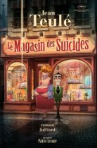 Le magasin des suicides - Jean Teulé