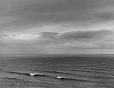 Philippe Bachelier, photo de vagues à Biarritz